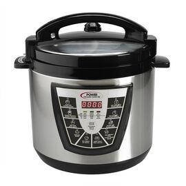 Tristar Pressure Cooker - 5.7L - 90355