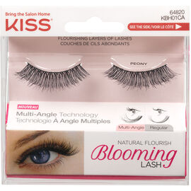 Kiss Natural Flourish Blooming Lash - KBH01