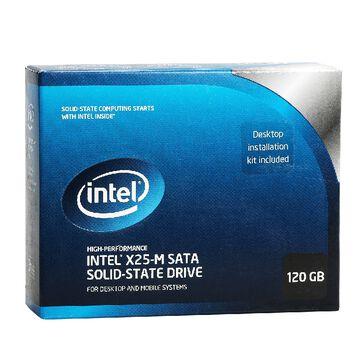 120GB 2.5in SSD Drive