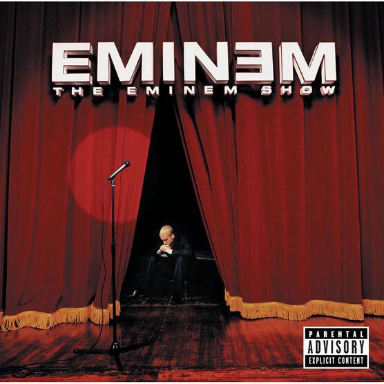 Eminem - The Eminem Show - Vinyl