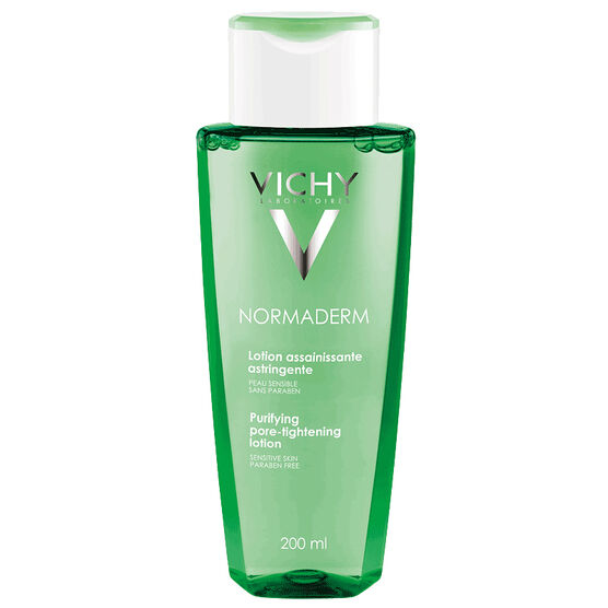 Vichy Normaderm Purifying Astringent Toner - 200ml