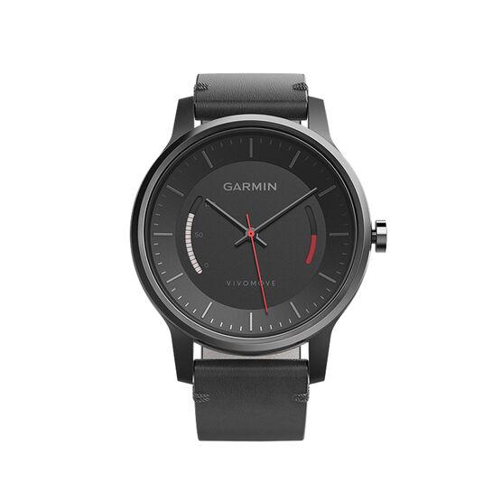Garmin Vivomove Classic - Black - 0100159712