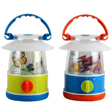 Discovery Kids Led Lantern - Assorted