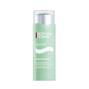 Biotherm Homme Aquapower Oligo-Thermal Comfort Care Dynamic Hydration - Dry Skin - 75ml