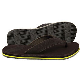 Body Glove Bridgeport Sandal - Men's 8-13 - Brown - BPORT16-M-BRKH-7-13 - Assorted