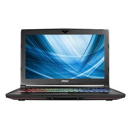 MSI GT62VR 7RE-249CA - i7 - 15.6 inch - Dominator Pro Gaming Laptop