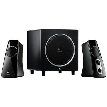 Logitech Z523 Speaker System - 980-000319