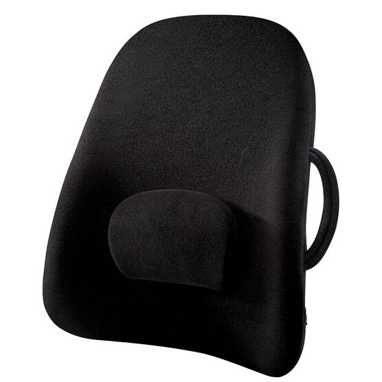 ObusForme Wideback Backrest - Black