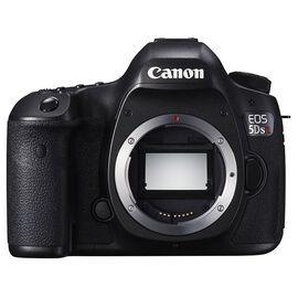 Canon EOS 5DS R Body - 0582C003