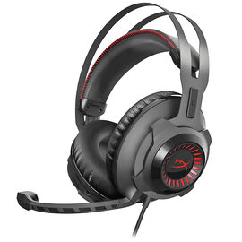 Kingston HyperX Cloud Revolver Gaming Headset - HX-HSCR-BK/NA
