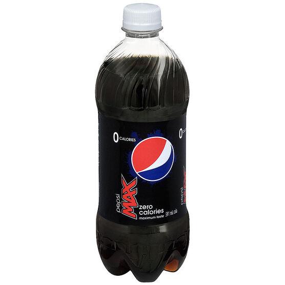 Pepsi Max - 591ml