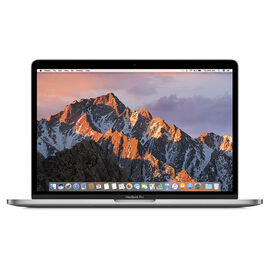 Apple MacBook Pro 128 GB - 13 Inch - Space Grey - MPXQ2LL/A