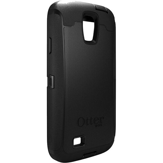 Otterbox Defender for Samsung Galaxy S4 - Black - ORC5950BK