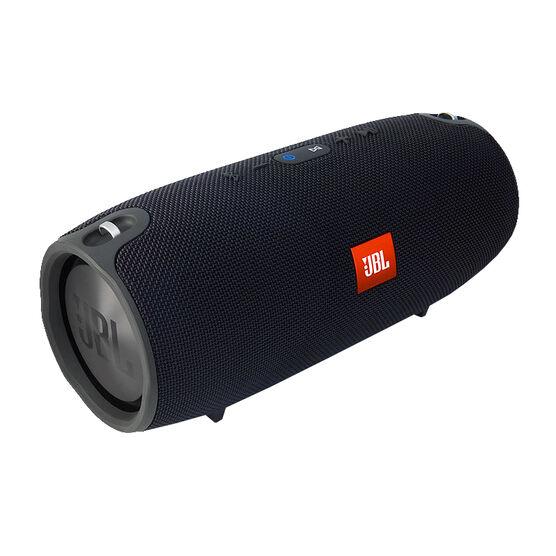 JBL Xtreme Bluetooth Speaker - Black - JBLXTREMEBLKUS
