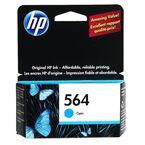 HP 564 Ink Cartridge - Cyan