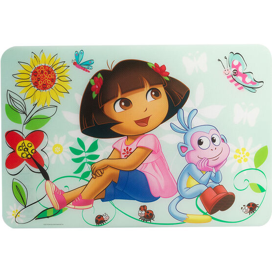 Children's Placemat - Dora the Explorer