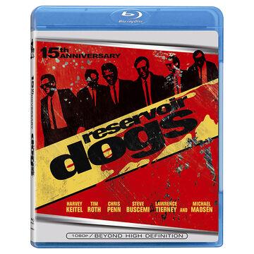 Reservoir Dogs - Blu-ray Disc