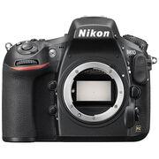 Nikon D810 - Body Only - 33709