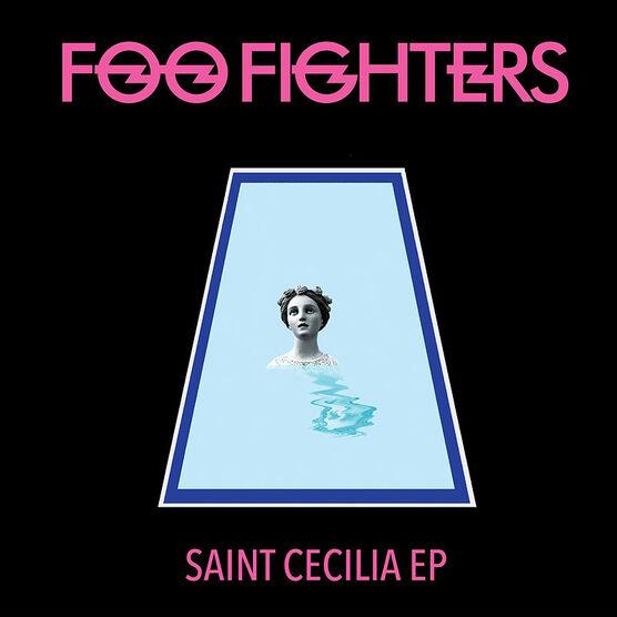 Foo Fighters - Saint Cecilia EP - Vinyl