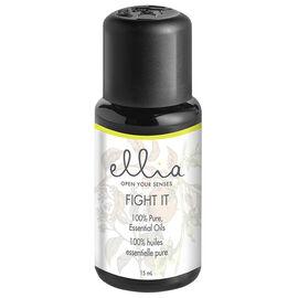 Ellia Essential Oil - Fight It - 15ml