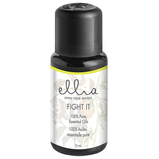 Ellia Essential Oil - Fight It - 15ml
