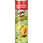 Pringles - Spicy Guacamole - 168g
