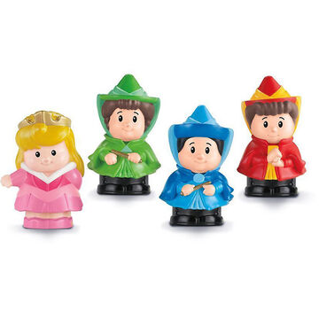 Fisher Price Little People Buddy Pack - Assorted