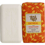 Crabtree & Evelyn Oatmeal & Wheatgerm Triple Milled Soap - 158g