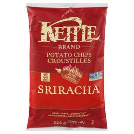 Kettle Chips - Sriracha - 220g