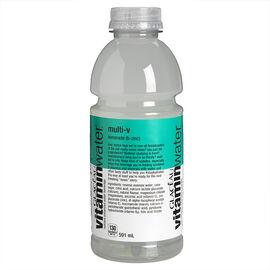 Glaceau Vitamin Water Multi-V - Lemonade - 591ml