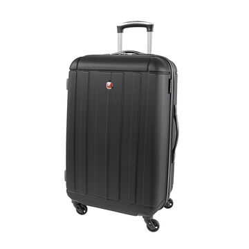 "Swiss Gear Fribourg II Collection 24"" - Black - SW10774"