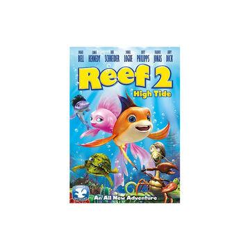 Reef 2: High Tide - DVD