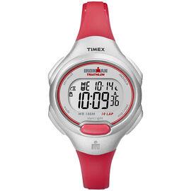 Timex Ironman Watch - Orange - T5K741C2