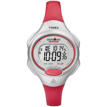 Timex Ironman Watch - Orange - T5K741C2