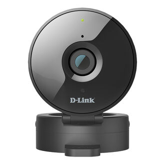 D-Link HD Day/Night Wi-Fi Camera - DCS-936L