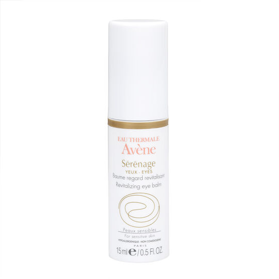 Avene Serenage Revitalizing Eye Balm - 15ml