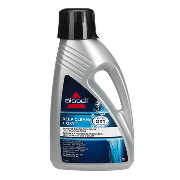 Bissell Deep Clean and Oxy Upright Carpet Formula - 1.47L