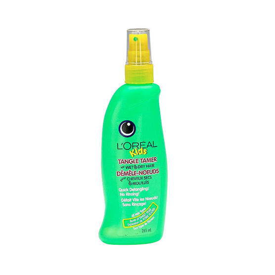 L'oreal Kids Tangle Tamer - Sweet Pear - 265ml
