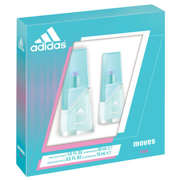 Adidas Moves Gift Set for Her - 2 piece