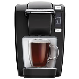 Keurig K15 Single Serve Brewer - Black - 35817
