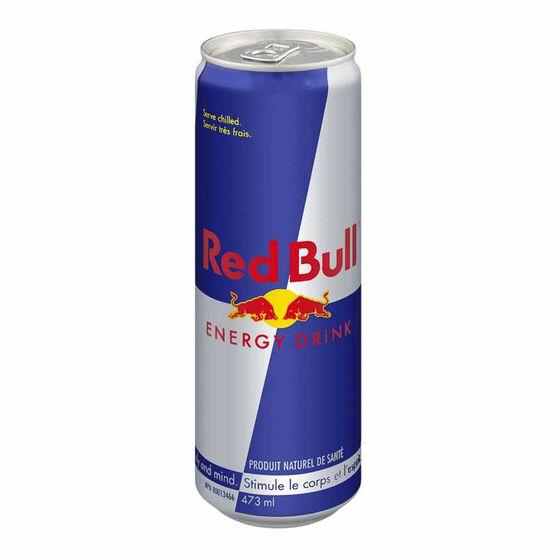 Red Bull Energy Drink - 473ml