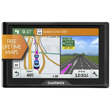 Garmin Drive 50LM GPS - 0100153207