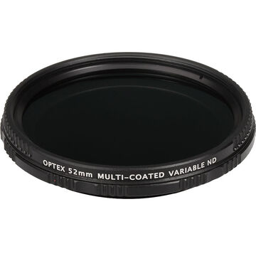 Optex Variable Neutral Density Filter - 52mm - 52MCVND