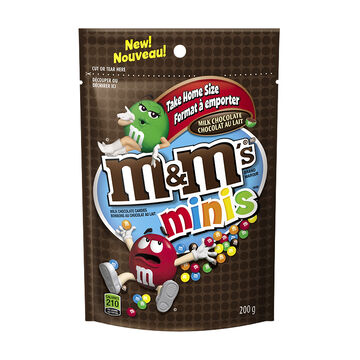 M&M's Minis - 200g