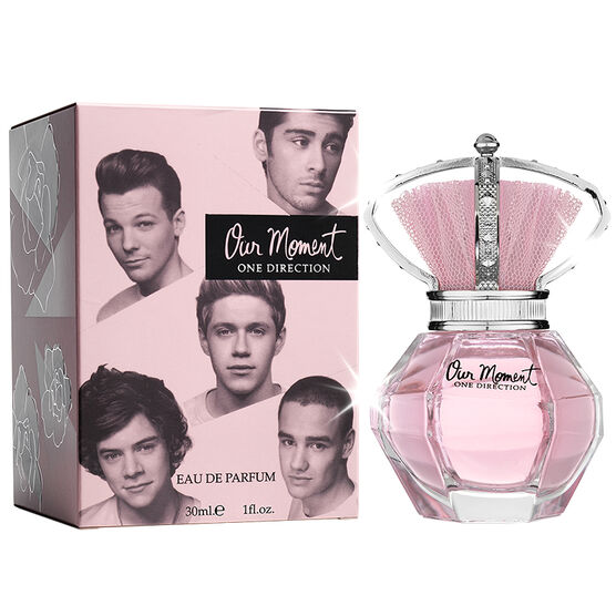 One Direction Our Moment Eau de Parfum - 30ml