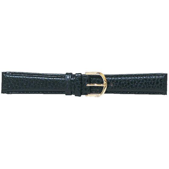 Timex Watch Men's Leather Strap - Black - TX1327