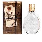Diesel Fuel For Life Him Eau de Toilette - 30ml