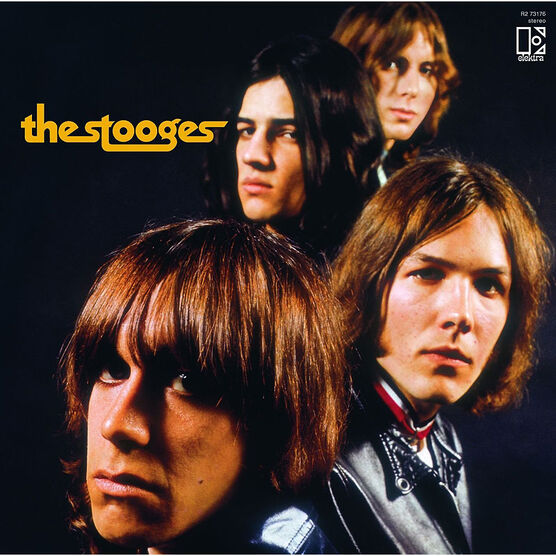 Stooges, The - The Stooges - Vinyl