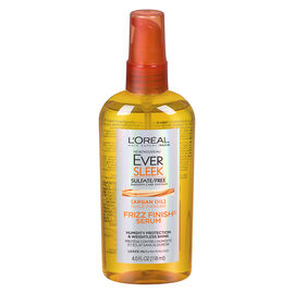 L'Oreal EverSleek Frizz Finish Serum - 118ml