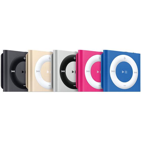 Apple iPod Shuffle - 2GB - Pink